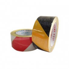 "OYAMA Hazard Warning Reflective Tape   1"" x 15m"