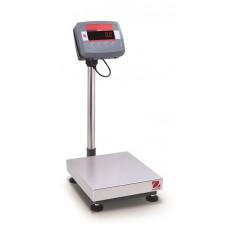 OHAUS Platform Scale - DEFENDER 2000 (30kg x 5g)