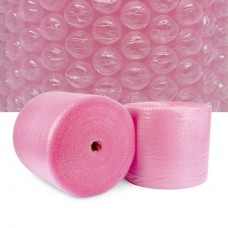 "Anti-Static Small Bubble Roll - 20"" x 300'"