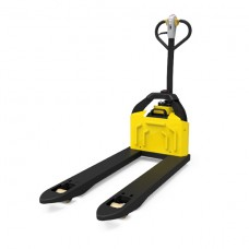 YB Battery Operated Power Pallet Truck
