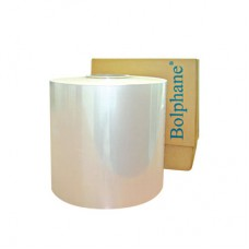 Bollore Centre Fold Multipurpose Polyolefin Shrink Film