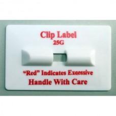 Clip Label