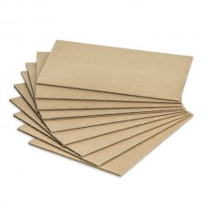 Corrugated Sheet - 1100mm x 1100mm