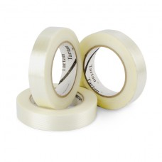 3M Tartan™ Filament Tape 8934 Clear - 12mm x 55m