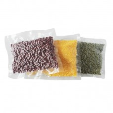 Plain Nylon Vacuum Bags 0.08mm x 190mm x 260mm