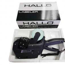 HALLO 3YK 3-liner Price Labeler