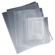 "Clear LDPE Bag, Size: 3"" x 4"""