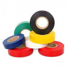 Hunter Insulating tape (electrical tape) - 18mm x 10 yards
