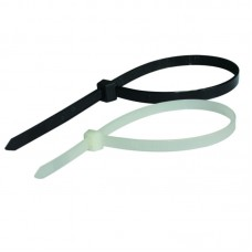 "Nylon Cable Tie - 8"" x 4.8mm (100's)"