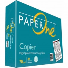 A4 PaperOne Copier Paper 70gsm