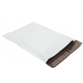 Plain Poly Mailer - 200mm x 300mm + 50mm