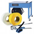 Polypropylene (PP) Strapping, Tools & Machine