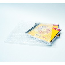 Multi-Purpose Clear Bubble Bag 1001