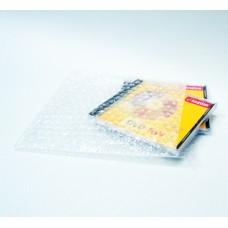 Multi-Purpose Clear Bubble Bag 1001