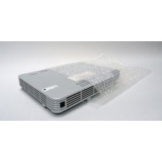 Multi-Purpose Clear Bubble Bag 1002