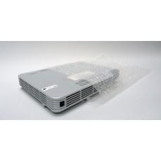 Multi-Purpose Clear Bubble Bag 1002