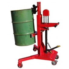BULLE Manual Drum Transporter and Lifter, 1EG