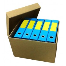 Heavy Duty Archive Box detached cover - 438(L) x 353(W) x 277(H)mm