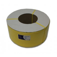 Polypropylene (PP) Strapping S-3190 - Yellow