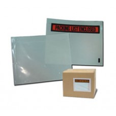 "Printed Packing List Envelope PR11-TL - 7"" x 5.5"""