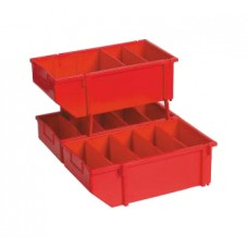 Plastic Storage Bin MS 1188