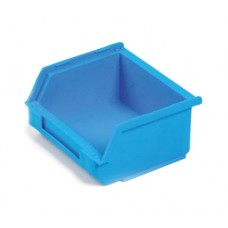 Plastic Storage Bin MS 1189