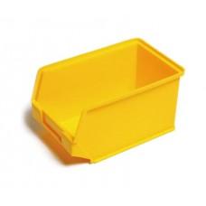 Plastic Storage Bin MS 1191