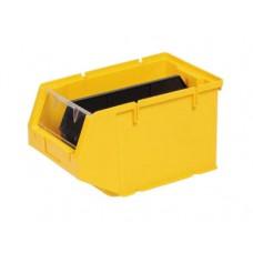 Plastic Storage Bin MS 9002