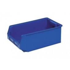 Plastic Storage Bin MS 9003 (Blue)