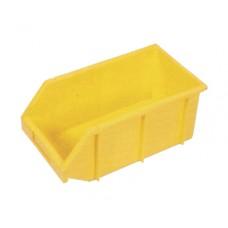 Plastic Storage Bin MS 131