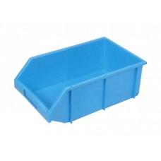 Plastic Storage Bin 132