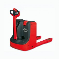 LINDE 2 Tons Electric Powered Pallet Truck