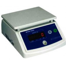 METTLER TOLEDO Bench Scale (Damp-Proof Scale) 15kg x 1g
