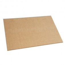 Corrugated Sheet - 1100mm x 1100mm