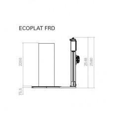 ROBOPAC ECOPLAT FRD Stretch Wrapping Machine