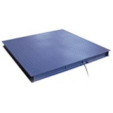 METTLER TOLEDO Floor Scale (3000kg x 1kg)