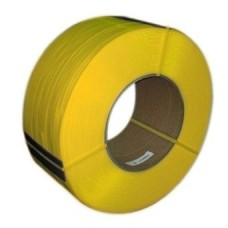 Polypropylene (PP) Strapping C-3090 - Yellow