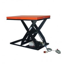 Stocky Electric Table Lifter, Load Capacity 2000kg