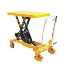 Stocky Hydraulic Table Lifter, Load Capacity 1000kg
