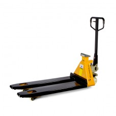 YB Scale Pallet Truck