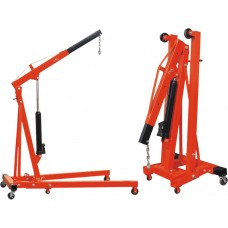 Stocky 2ton Shop Crane, Load Capacity: 2000kg