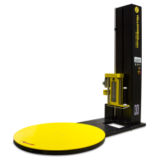 YELLOWBOX Stretch Wrapping Machine, Model: A Series