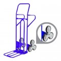 SVELT Superlift Stair Climber Hand Truck, Capacity 250kgs
