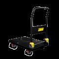 Elegant Black Series Hand Trolley (Model: JAP300)