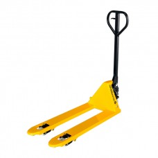 YB Hand Pallet Truck Narrow Fork  (Nylon Wheels)