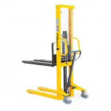 YB Manual Hand Stacker