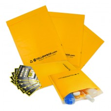 YB Mailer #000 - 110 x 160mm (200/ box)