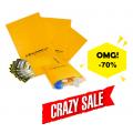 YB Mailer #6 - 300 x 440mm (50/ box)